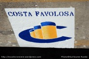 Costa Favolosa Mascate