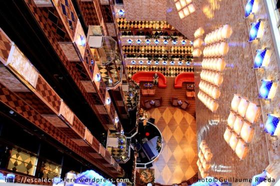 Costa Favolosa - Bar