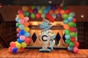 Costa Favolosa - Espace enfants : Le Squok club