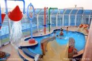 Costa Favolosa - Espace enfants