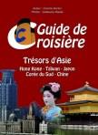 Guide de Croisière Trésors d'Asie
