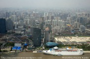 Gare maritime de Shanghai - Costa Classica