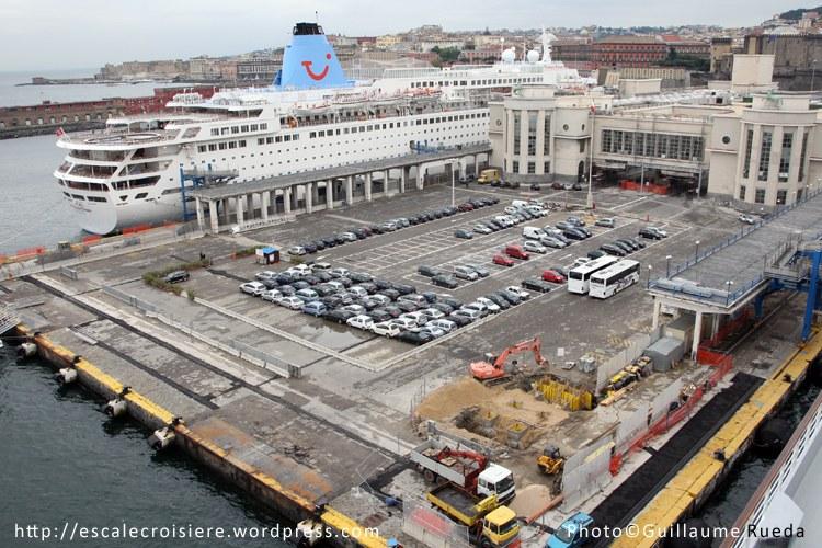 Aller De La Gare De Genes Au Centre Ville