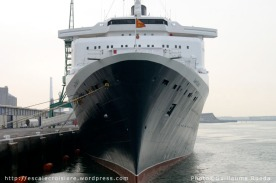Queen Elizabeth 2 - Le Havre