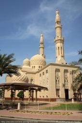 Mosquée de Jumeirah à Dubaï