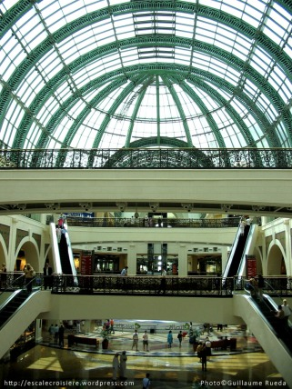 Mall of the Emirates de Dubaï