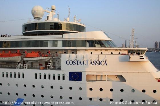 Costa Classica