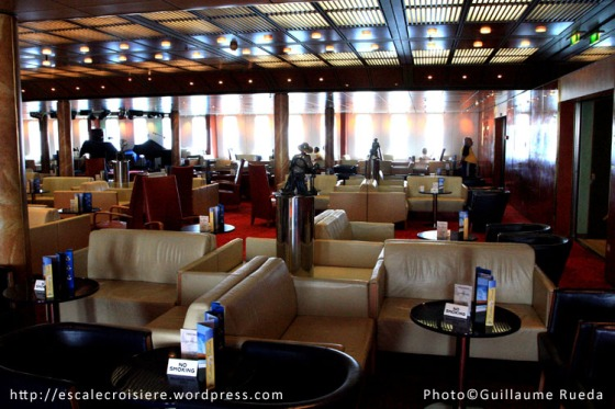 Costa Classica - Bar