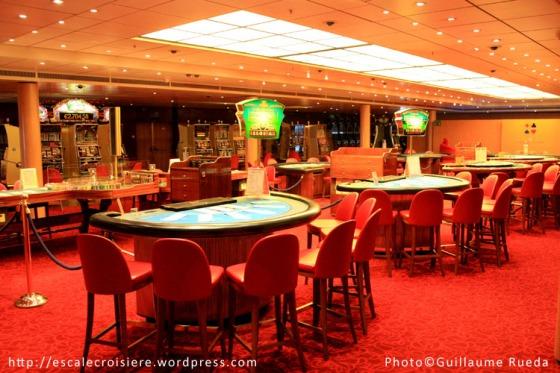 Costa Classica - Casino