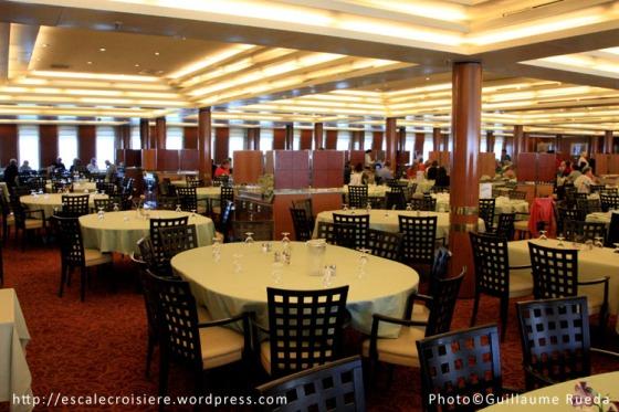Costa Classica - Restaurant