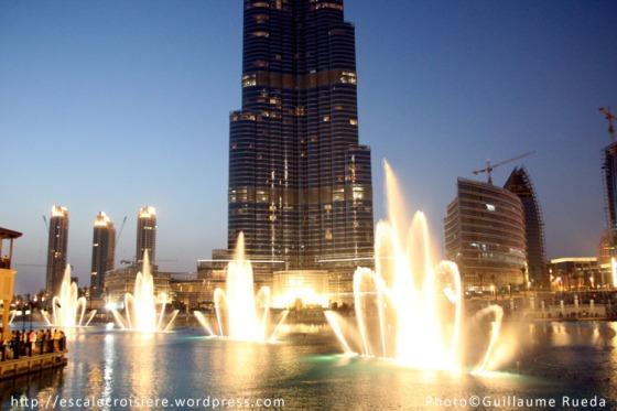Hotel Dubai De Jour Escale