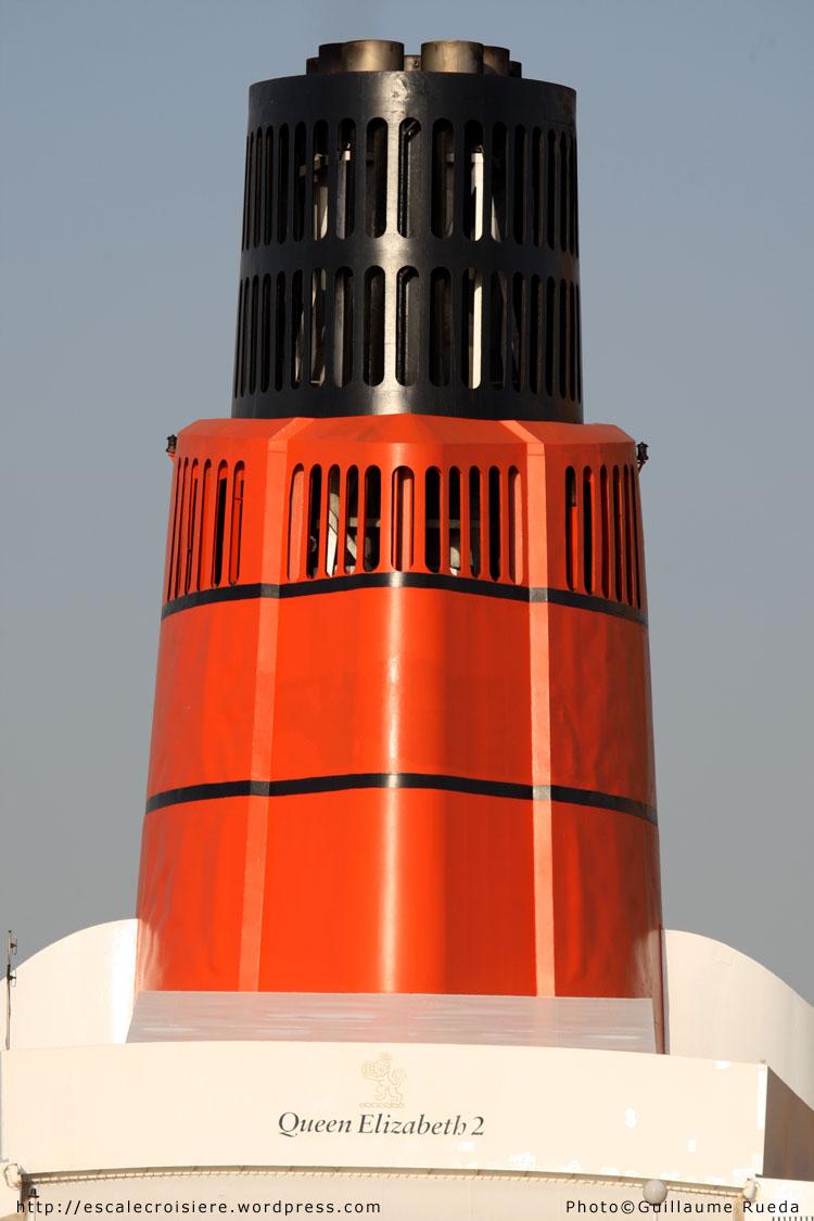 Queen Elizabeth 2 - Dubaï