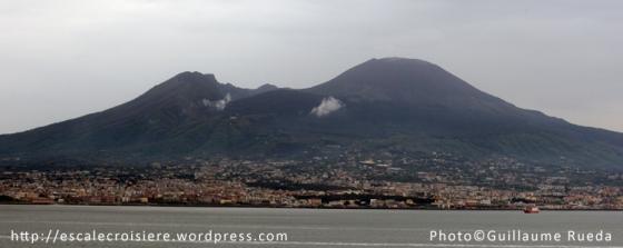 Etna - Naples