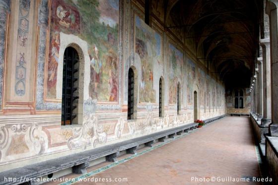 Santa Chiara - Naples