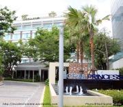 Déjeuner à l'hôtel Royal Princess - Bangkok