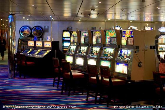 Casino Costa Victoria