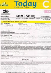 Today Laem Chabang