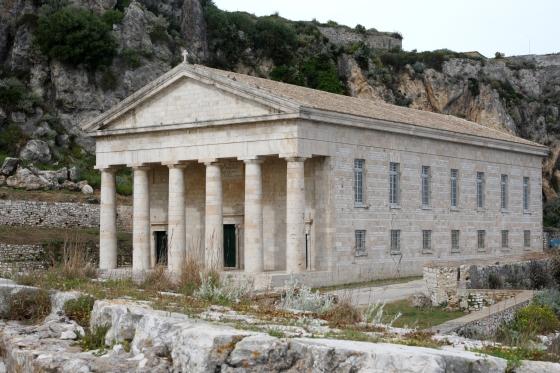 Eglise Agios Georgios