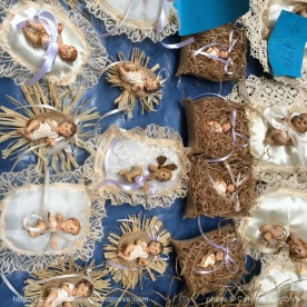 Naples - Santons - Crèches de San Georgio Ameno (12)