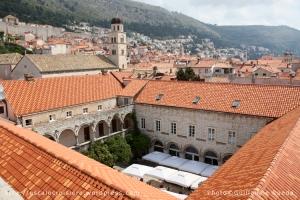 Dubrovnik - Couvent Sainte Claire