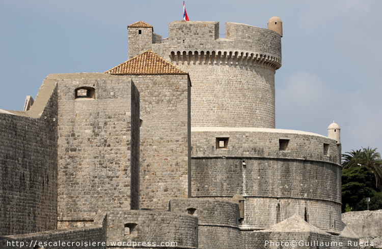 Tour Minceta Dubrovnik