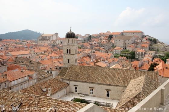 Dubrovnik Monastère franciscains