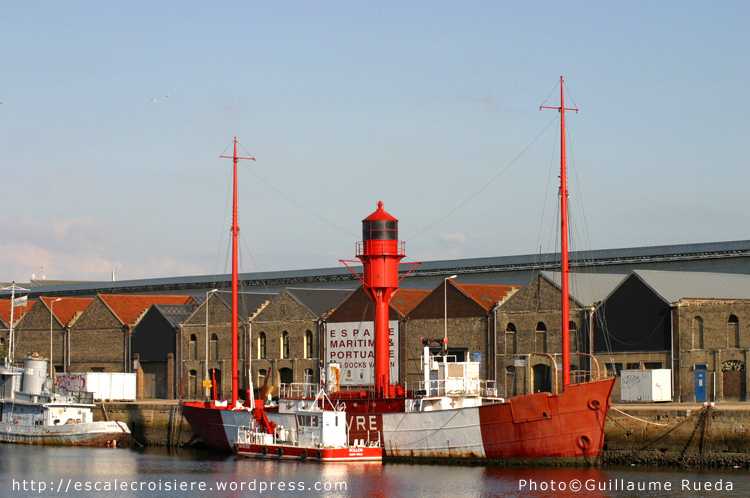 Le Havre - Docks Vauban