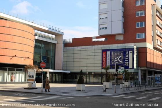 Le Havre - Espace Coty