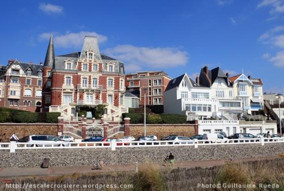Le Havre - La Villa Maritime