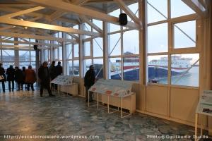 Le Havre Port Center