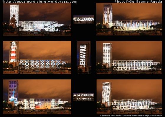 Le Havre - Ville de création