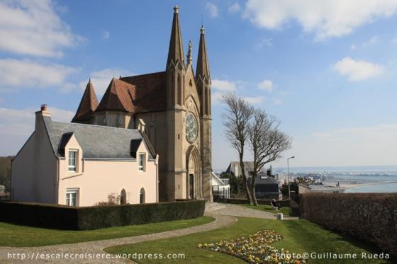 Sainte-Adresse - Notre Dame des Flots