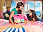 Expérience Barbie™ à bord des paquebots Royal Caribbean International