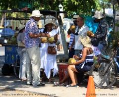 Costa Rica - marché