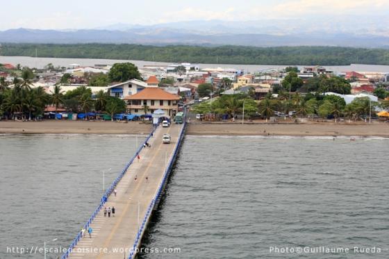 Costa Rica - Puntarenas