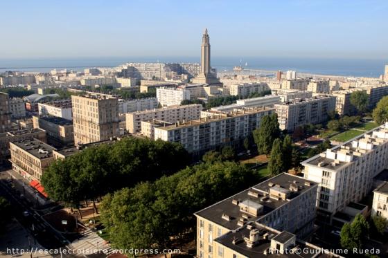 Le Havre - Eglise Saint Joseph