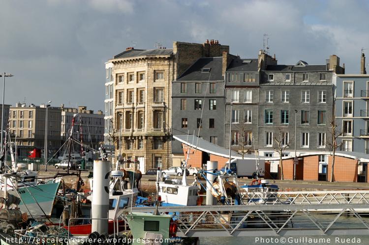 Le Havre - Maison de l'armateur