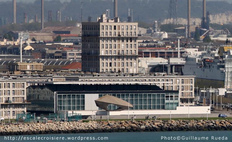 Le Havre - MuMa
