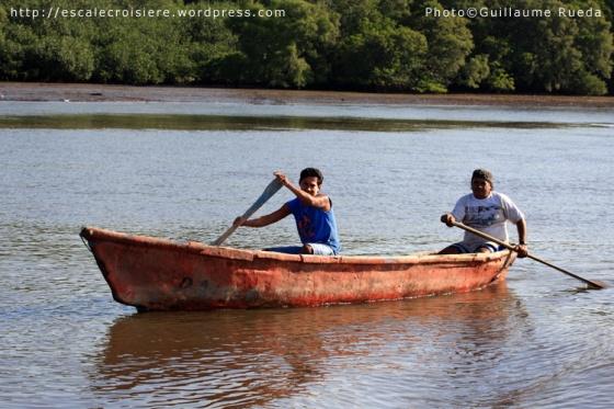 Puntarenas - Ticos