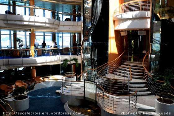 Artium - Vision of the Seas