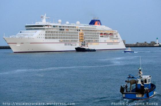 Europa 2 - Le Havre