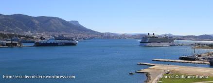 Celebrity Equinox - La Seyne sur Mer (1)