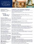 Celebrity Today - Celebrity Infinity