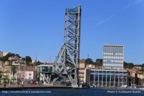 La Seyne sur Mer - Pont Levant
