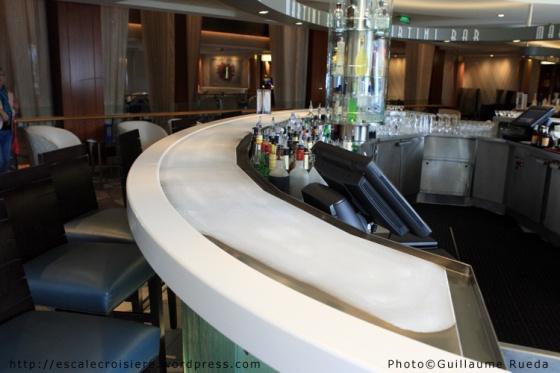 Martini Bar - Celebrity Infinity