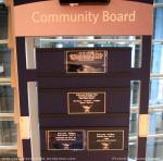 Panneau des communautés - Celebrity Infinity