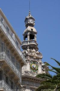 Bâtiment de style Haussmanien - Toulon