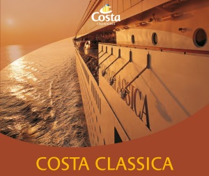 Brochure Costa Classica