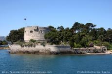 Fort du Balaguier - La Seyne sur Mer