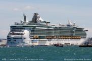 Liberty of the Seas - La Seyne sur Mer